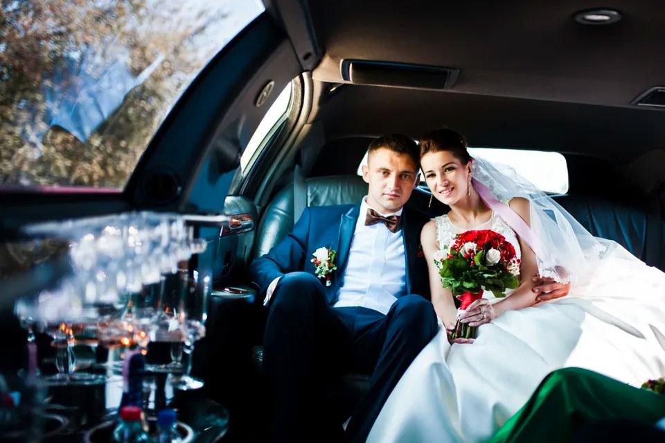 New York Wedding Limousines